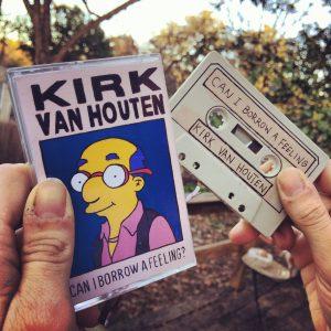 KirkVanHouten Can I Borrow a Feeling